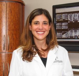 Dr. Sandi Cohen